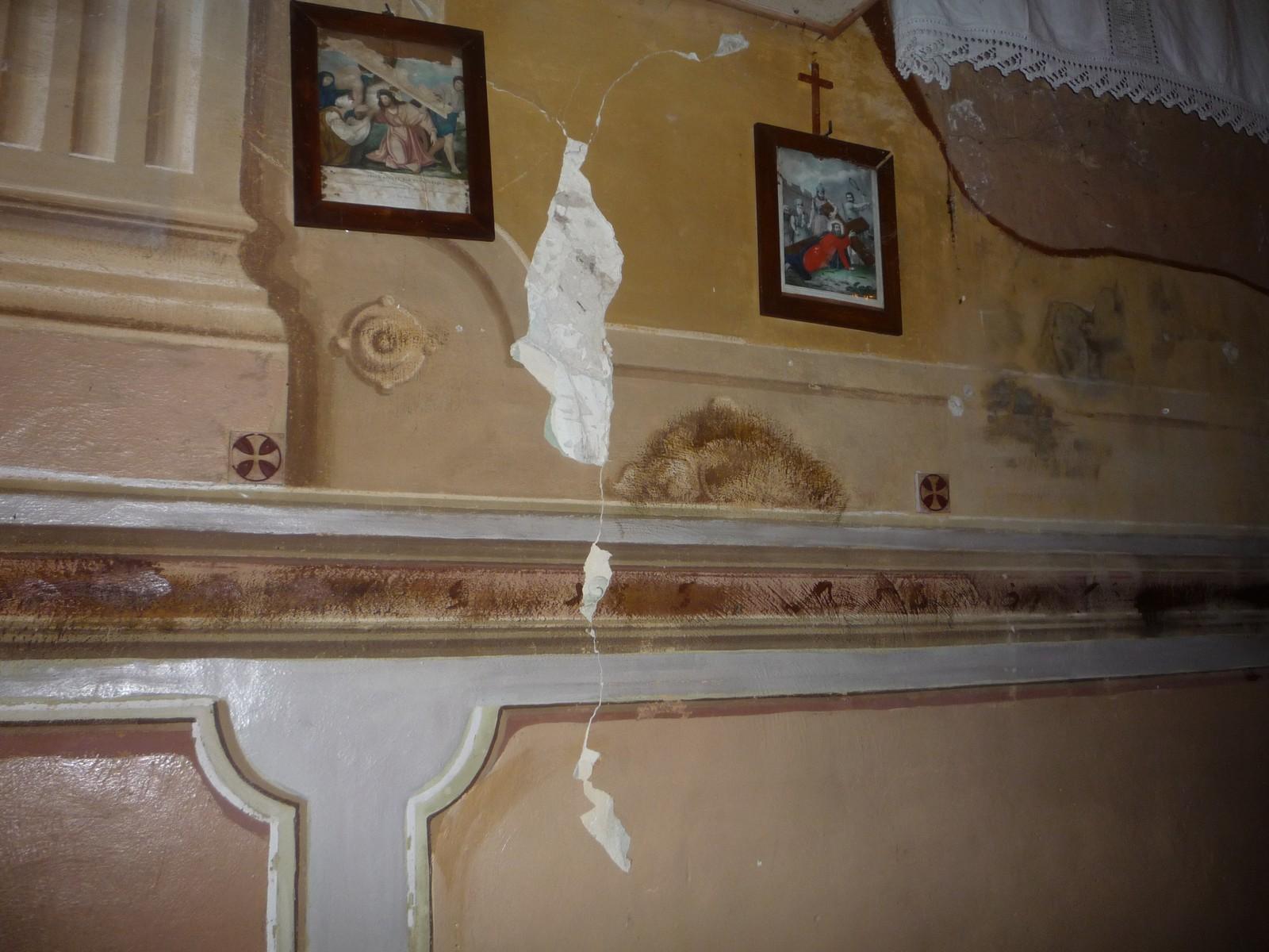 - rilievo - restauro sostenibile
