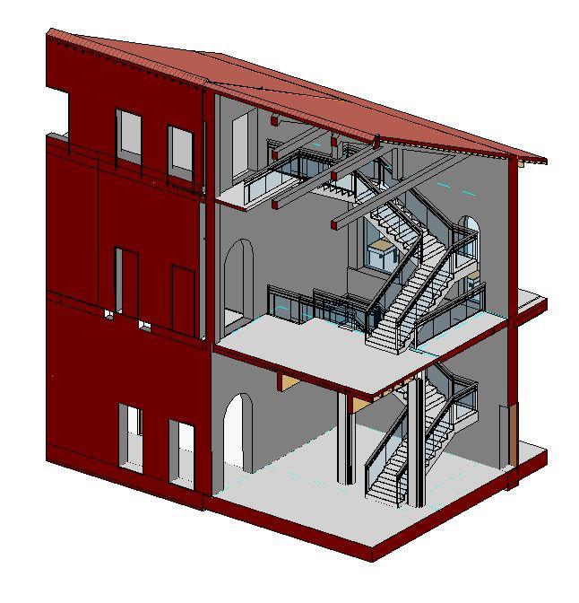 architettura - restauro sostenibile