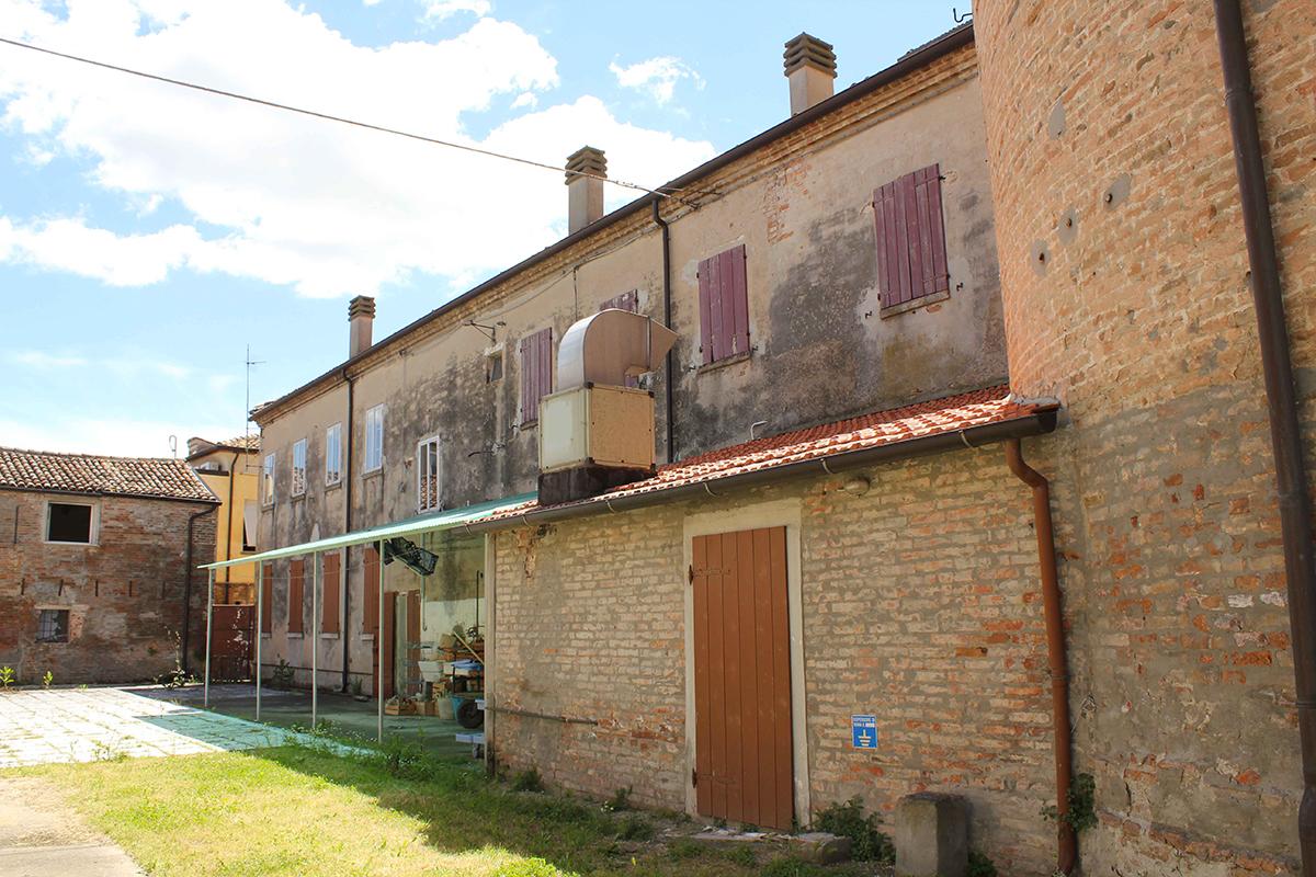 formignana - architettonica - restauro sostenibile