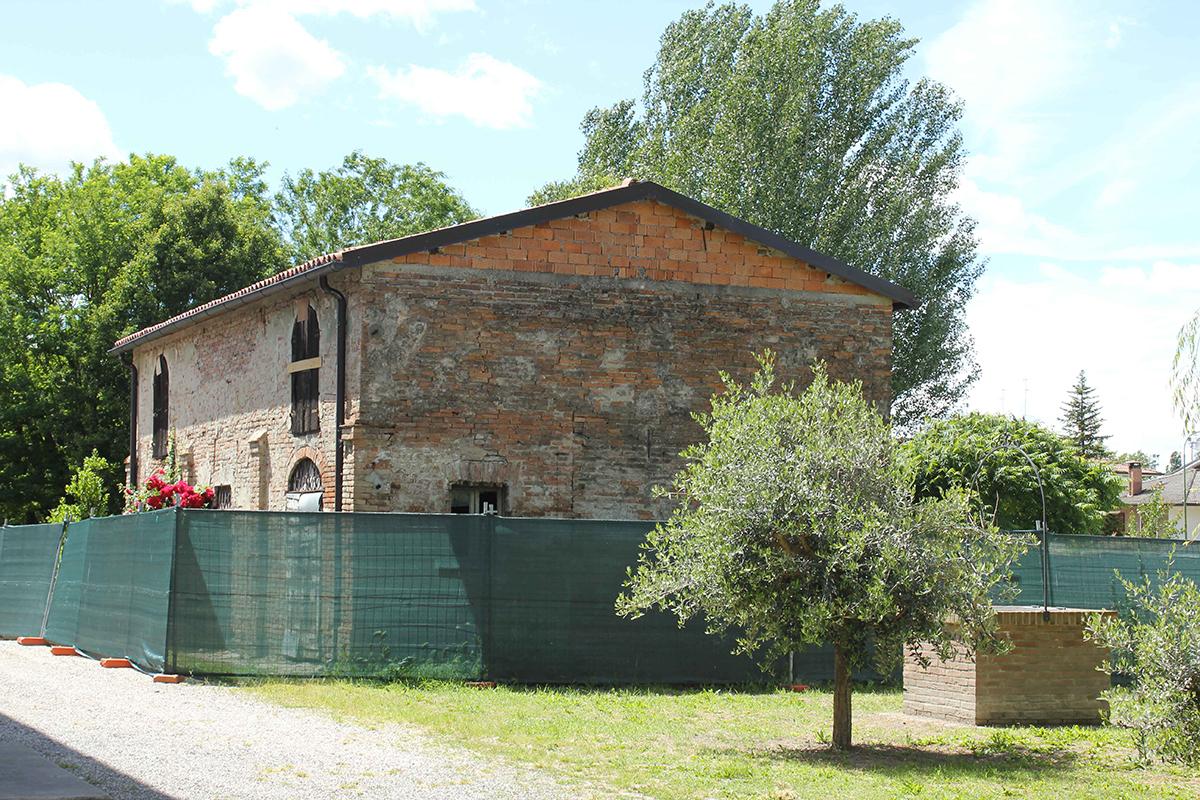formignana - architettonico - restauro sostenibile