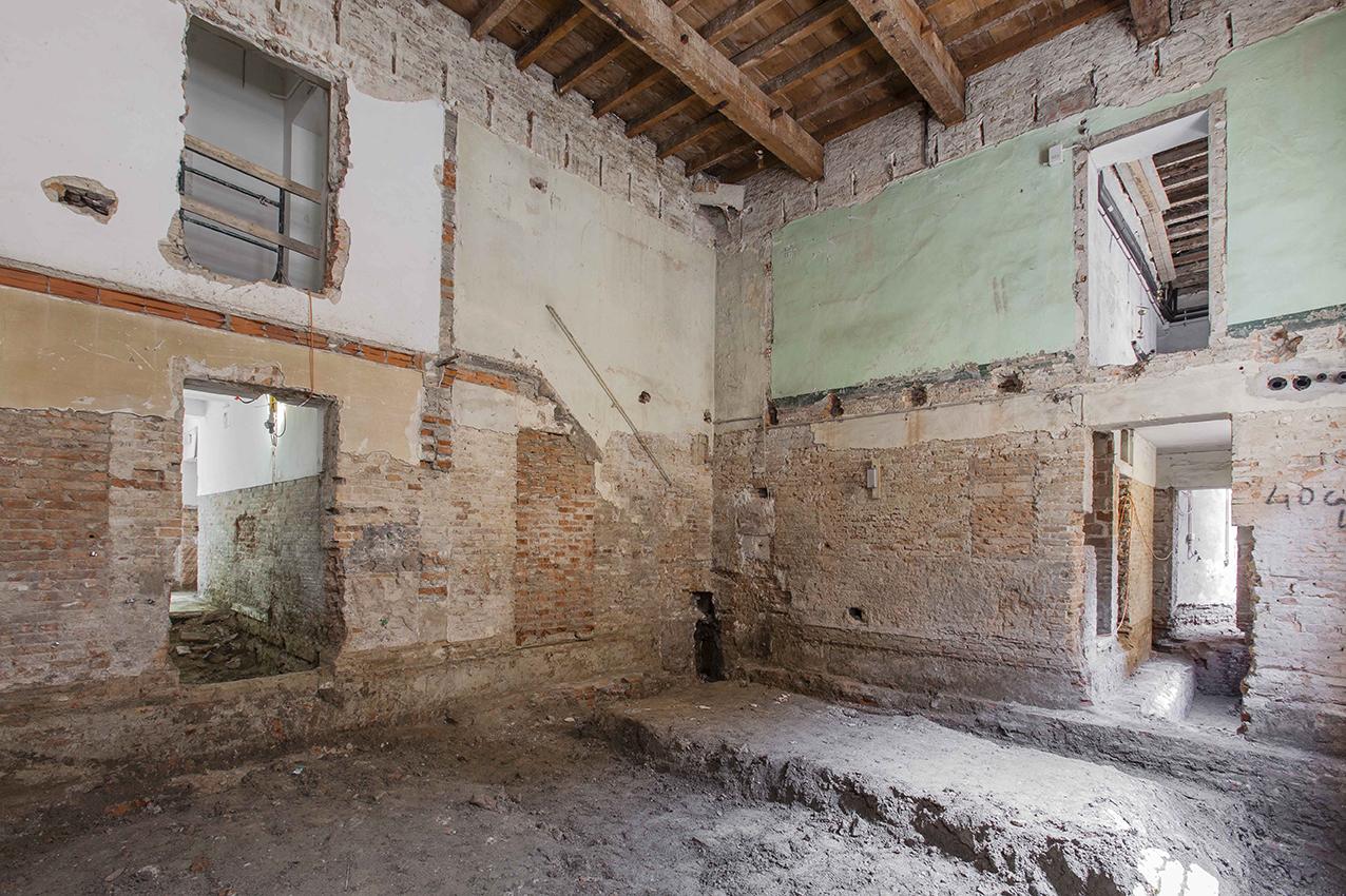 gulinelli - architettonico - restauro sostenibile