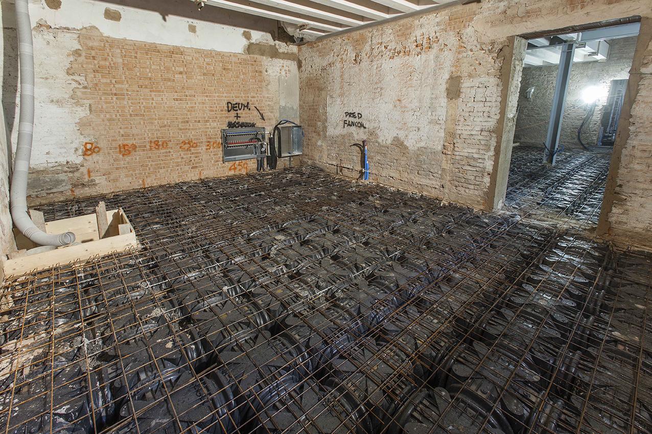 gulinelli - consolidamento - restauro sostenibile
