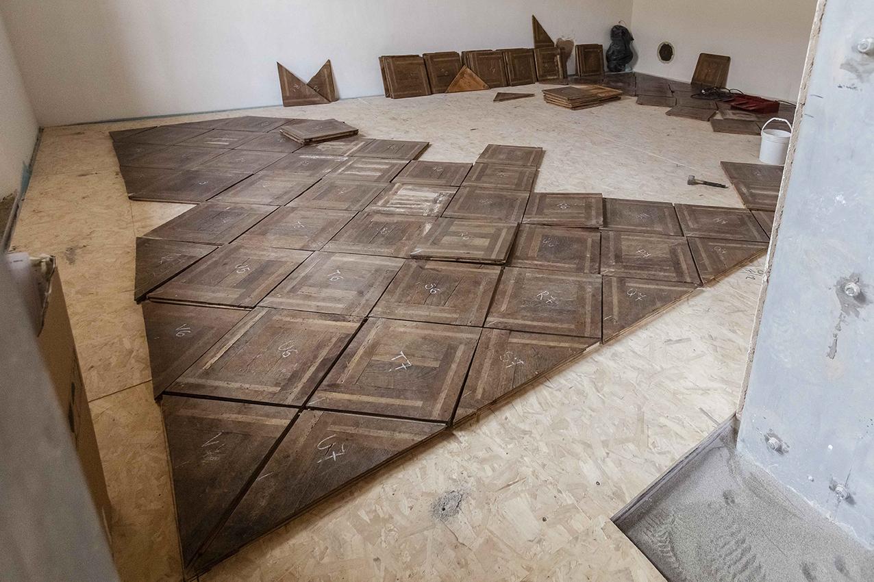 gulinelli - riqualificazione - restauro sostenibile