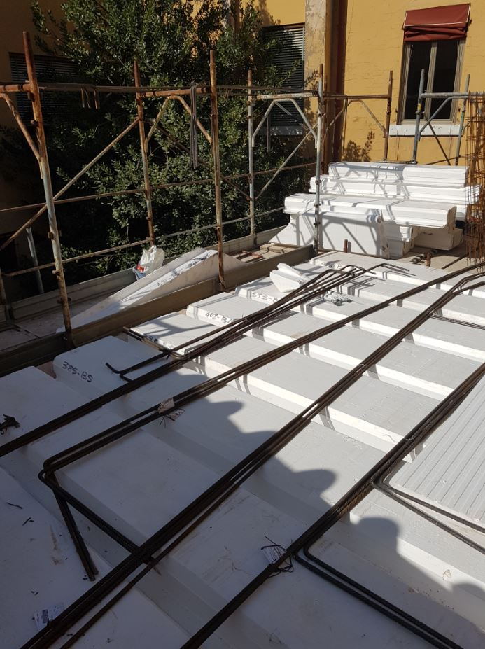 restauro - restauro sostenibile