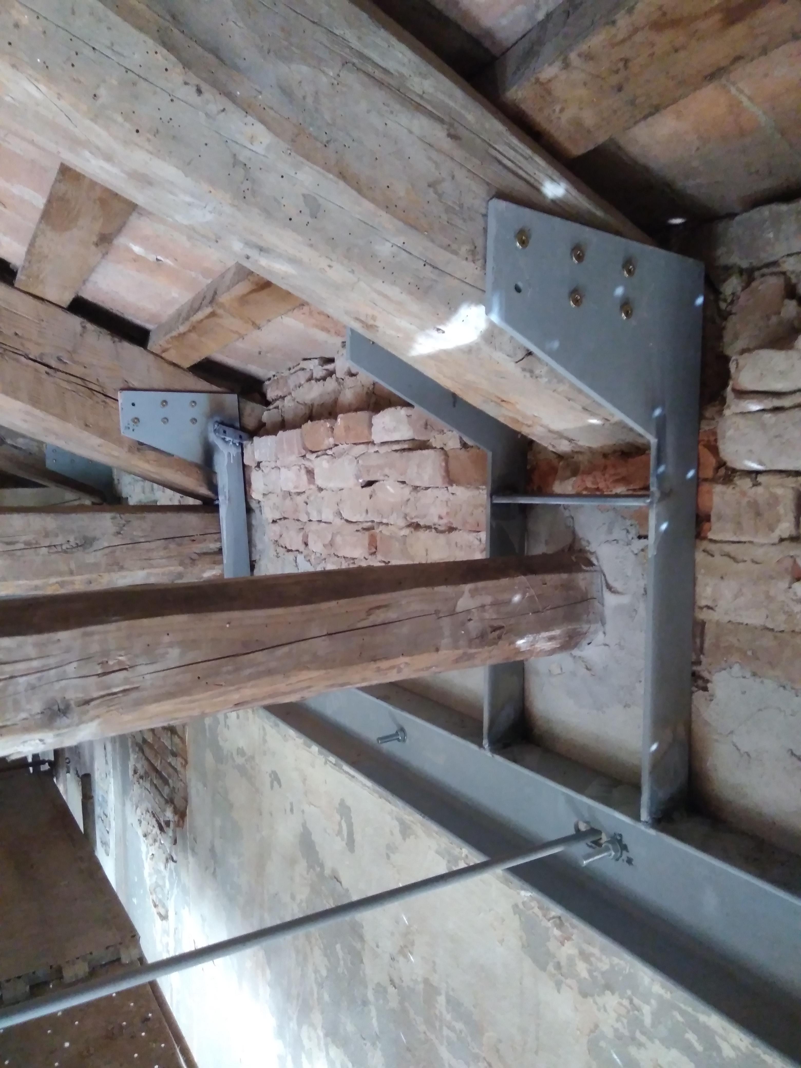 ferrarese - restauro sostenibile